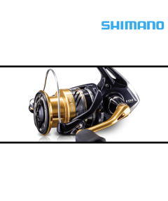 SHIMANO - NASCI FB