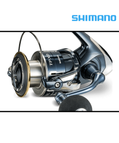 SHIMANO - TWINPOWER XD
