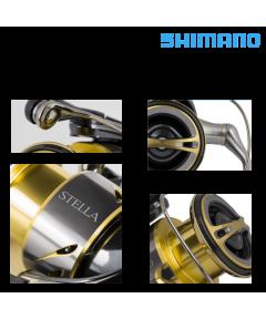 SHIMANO - STELLA FI