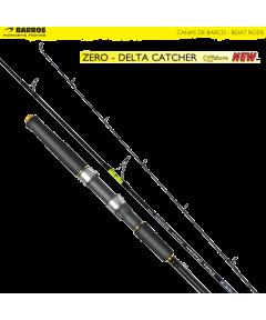 BARROS - ZERO DELTA CATCHER 200