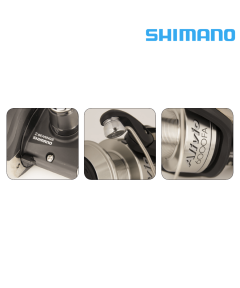 SHIMANO - ALIVIO FA