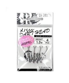 RUDIES - MEBA DART HEAD -1.3GR