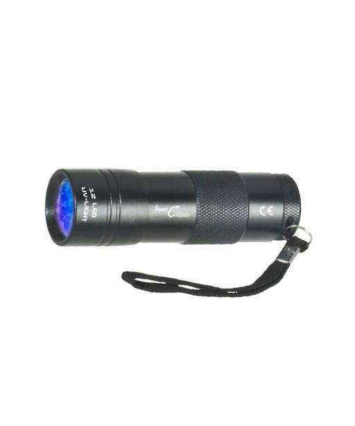 IRON CLAW - FLASHLIGHT UV