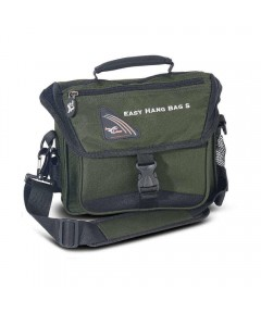 IRON CLAW - EASY HANG BAG AND TACKLE BOXES -S