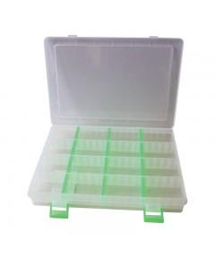 FILSTAR - BOX H-0328A -28X18X4CM