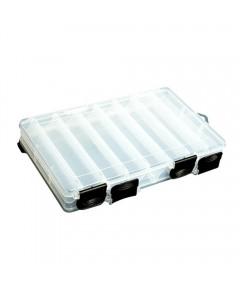 IDOMO - DOUBLE TACKLE BOX XL