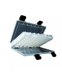 IDOMO - DOUBLE TACKLE BOX XL