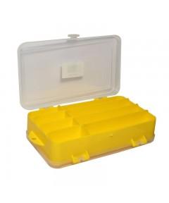 IDOMO - TACKLE BOX FB-1015 -17.5X10X4.5CM