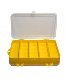 IDOMO - TACKLE BOX FB-1015 -17.5X10X4.5CM