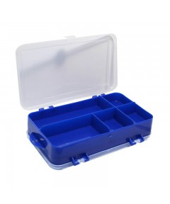IDOMO - TACKLE BOX FB-1016 -17.5X10X4.5CM
