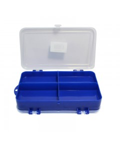 IDOMO - TACKLE BOX FB-1016 -17.5X10X4.5CM