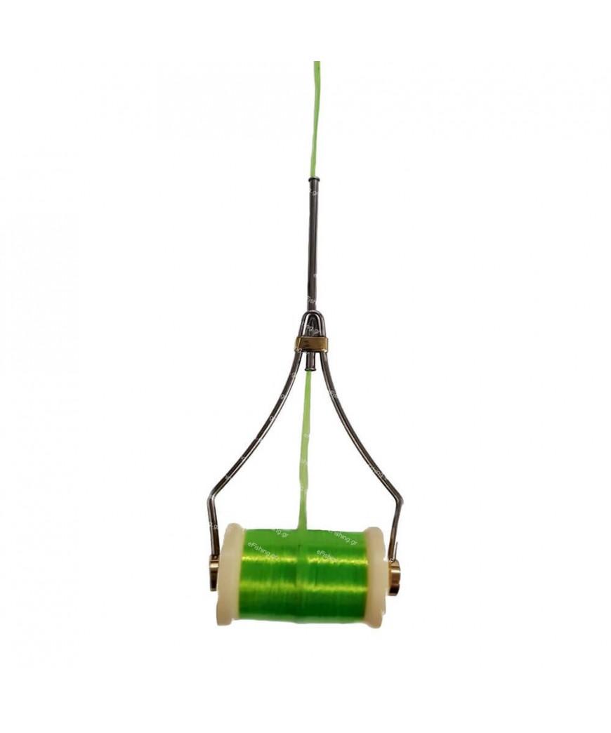 IDOMO - Wire Bobbin Long Pipe