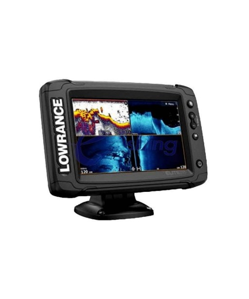 LOWRANCE - ELITE  Ti² 7'' - ACTIVE IMAGING 3IN 1