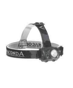 ANACONDA - HEAD LIGHT TIKI TAKA VR7