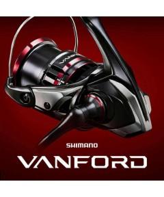 SHIMANO - VANFORD 5000XGF