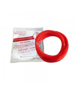 ASSO SUPER SOFT RED 1000m -0.50mm