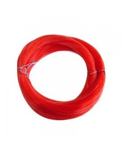 ASSO SUPER SOFT RED 1000m -0.50mm