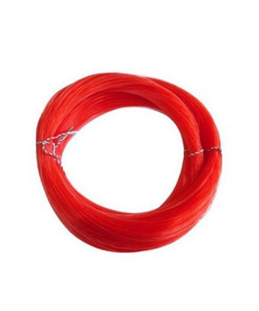 ASSO SUPER SOFT RED 1000m -1.10mm