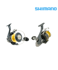 SHIMANO - STELLA SW-B