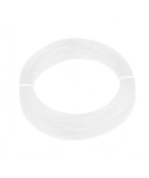 MAZUZEE - NYLON SSOFT WHITE 0.40MM -1000M
