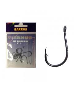 BARROS - TITANUS CHINU R BN -10