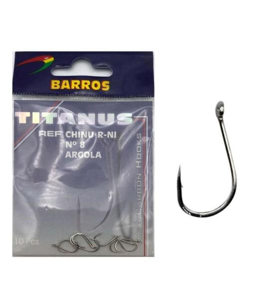 BARROS - TITANUS CHINU R NI -10