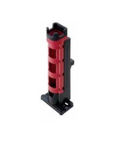 MEIHO - ROD STAND BM 250L -RED/BLACK