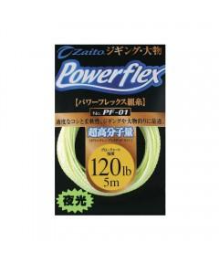 OWNER - JIGGING POWERFLEX LINE PF01 4M -50LB