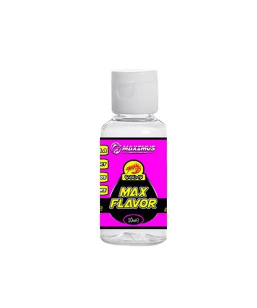 MAXIMUS - MAX FLAVOUR 20ML -SHRIMP
