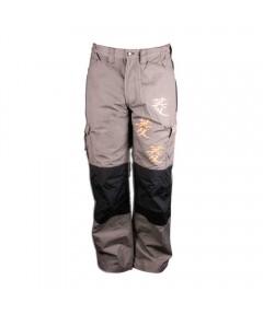 IRON CLAW - DOIYO TOUGH PANTS -L/52
