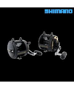 SHIMANO - TLD