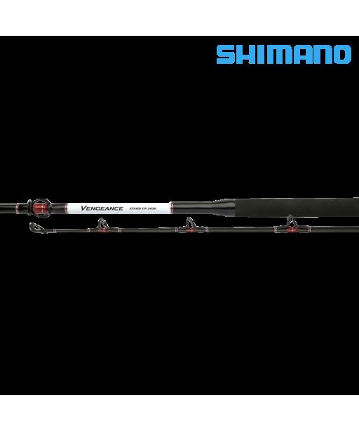 SHIMANO - VENGEANCE STAND UP 20~30 Lbs