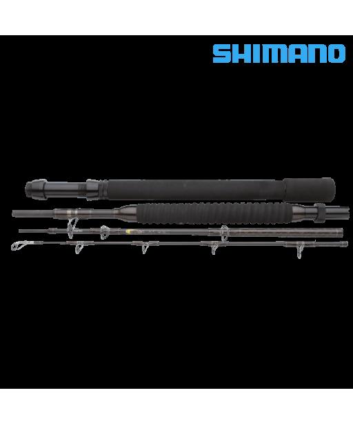 SHIMANO - EXAGE AX 1.98m / 20~30 Lbs