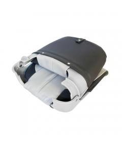 WATERSIDE - BOAT SEAT 76225GBC -GRAY/BLUE