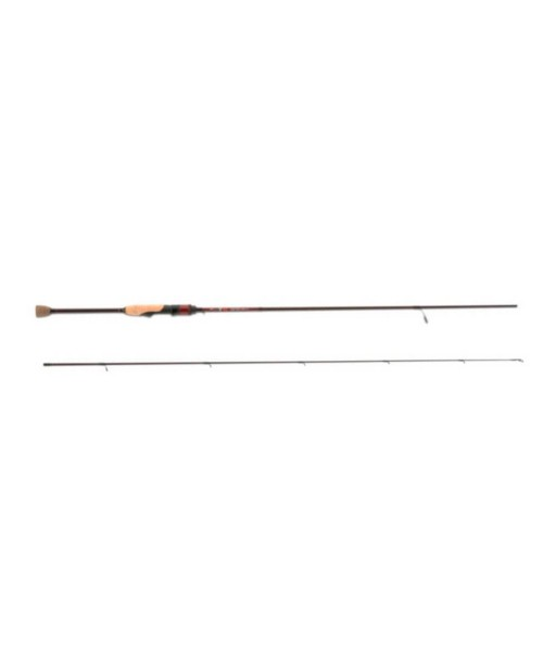 IRON CLAW - HIGH V RED UL 2.13M / 0.5-6G