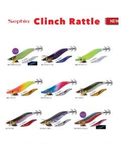 SHIMANO - SEPHIA CLINCH RATTLE 3.0 15gr - 006 AVOCADO