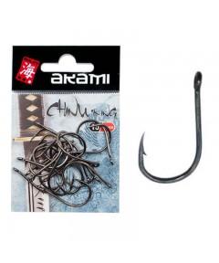 AKAMI - CHINU RING HOOKS -10