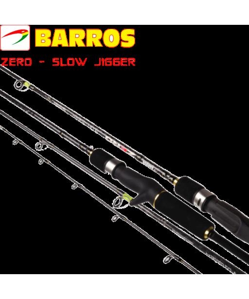 BARROS - ZERO SLOW JIGGER 200 40-300g