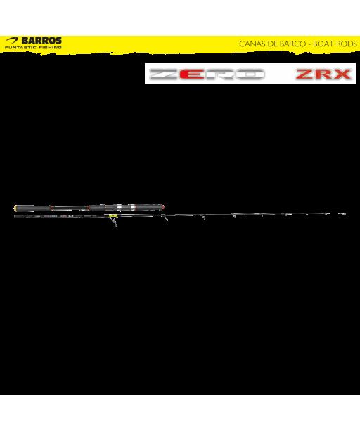 BARROS - ZERO SLOW ZRX 200 / 30-150g