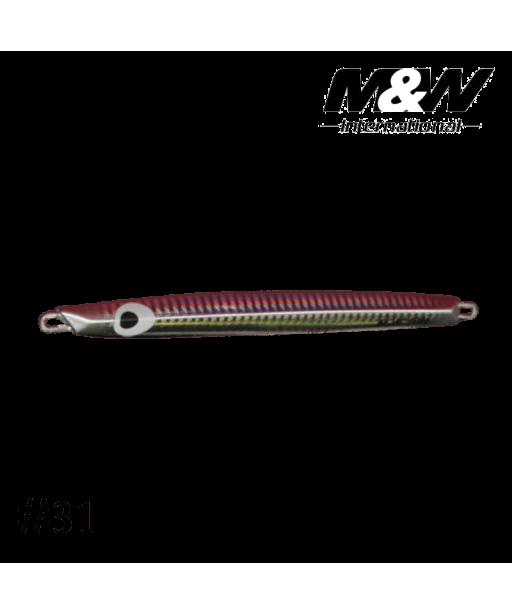 M&W - KNIFE JIG