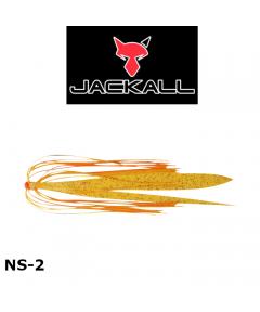 JACKALL - SLIDE RUBBER SPARE