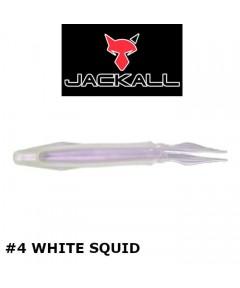 JACKALL - SLIDE RUBBER WORM