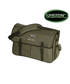 SPECITEC - BAG WITH 4 DOUBLE CASES