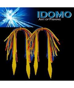 IDOMO - SKIRTS KABURA - SLIDER