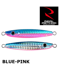 REAL METHD - NABURA SHOT JIG 20G