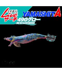 YAMASHITA Q LIVE 490 GLOW SHALLOW