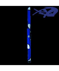 YUKI ΣΚΛΗΡΗ ΘΗΚΗ 131cm