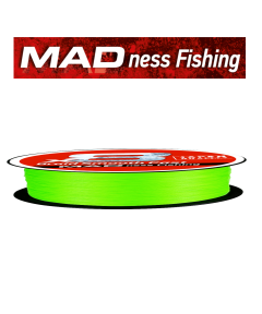MADNESS SMOOTH CAST 8 BRAID