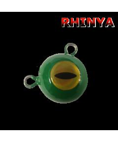 RHINYA - ΚΟΝΤΟΦΥΛΑΚΑΣ 120G