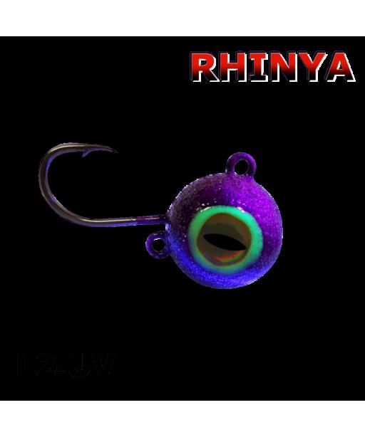 RHINYA - ZOKA LIMITED 250 - 350G